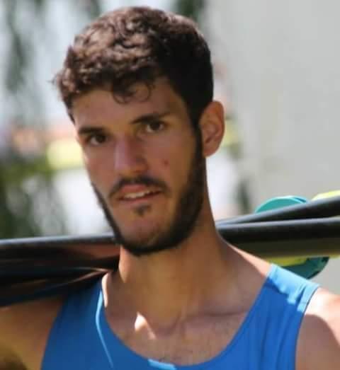 Medaglia di bronzo per Stefano Oppo ai Campionati Europei di Radice