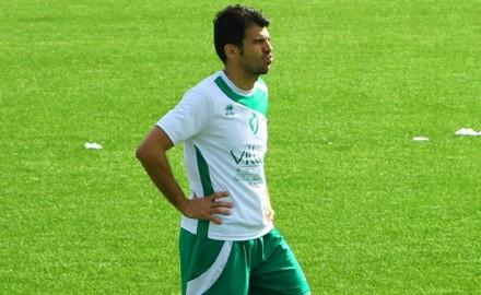 "Calcio Eccellenza: La Palma-Ghilarza ""vista"" da Pierluigi Porcu"
