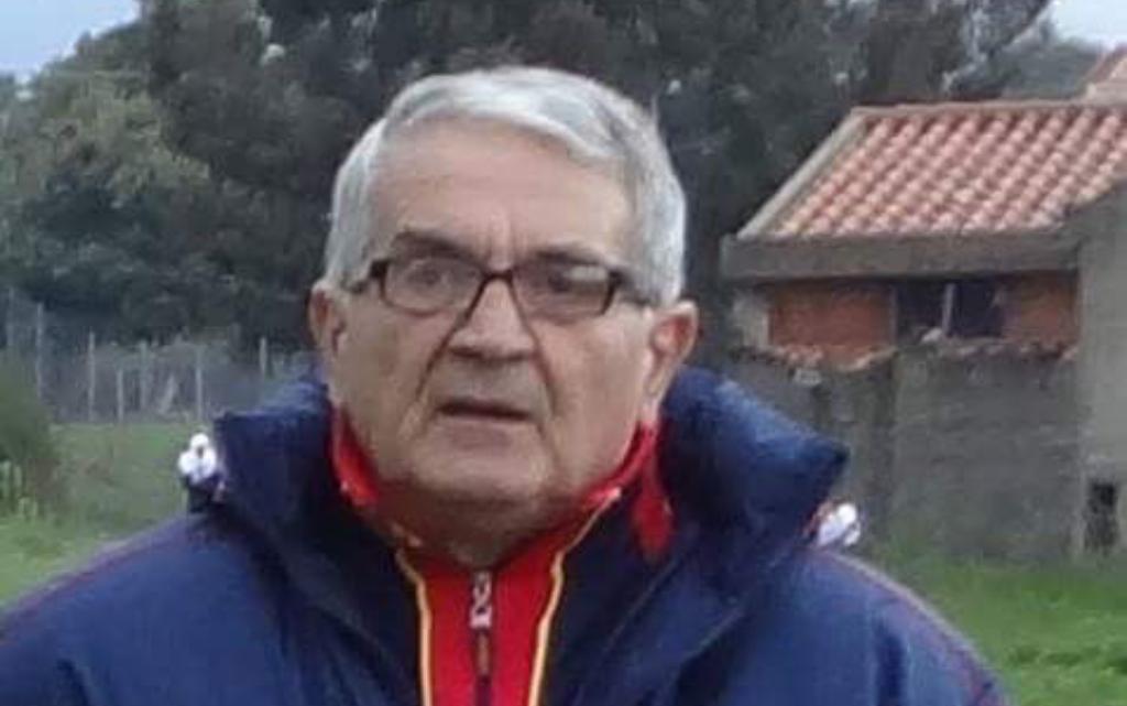Calcio 1a Categoria C.  Quasi fatta per Nino Cuccu nuovo tecnico del Santa Giusta
