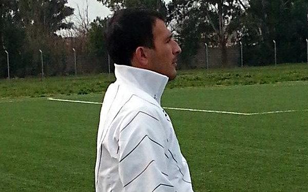 """Calcio Eccellenza. Il tecnico della Macomerese Andrea Pia """"fa le carte"""" alla prossima giornata del torneo"""