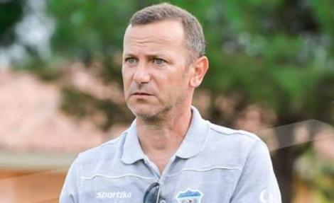 ESCLUSIVA : il tecnico del Latte Dolce Massimiliano Paba analizza l'Eccellenza e il primo turno di Coppa Italia