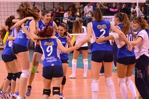 Volley B2: L'Ariete femminile a Ostia per interrompere la striscia negativa