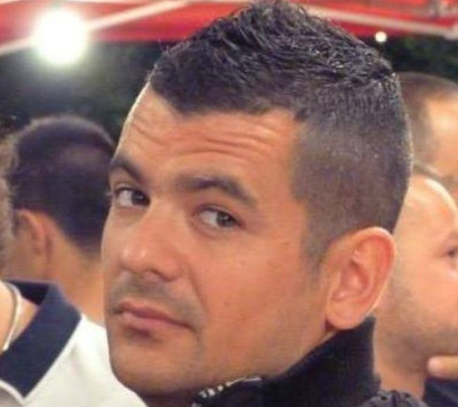 "Esordio oggi della squadra Amatori ""Sas Mendulas"" Ghilarza"