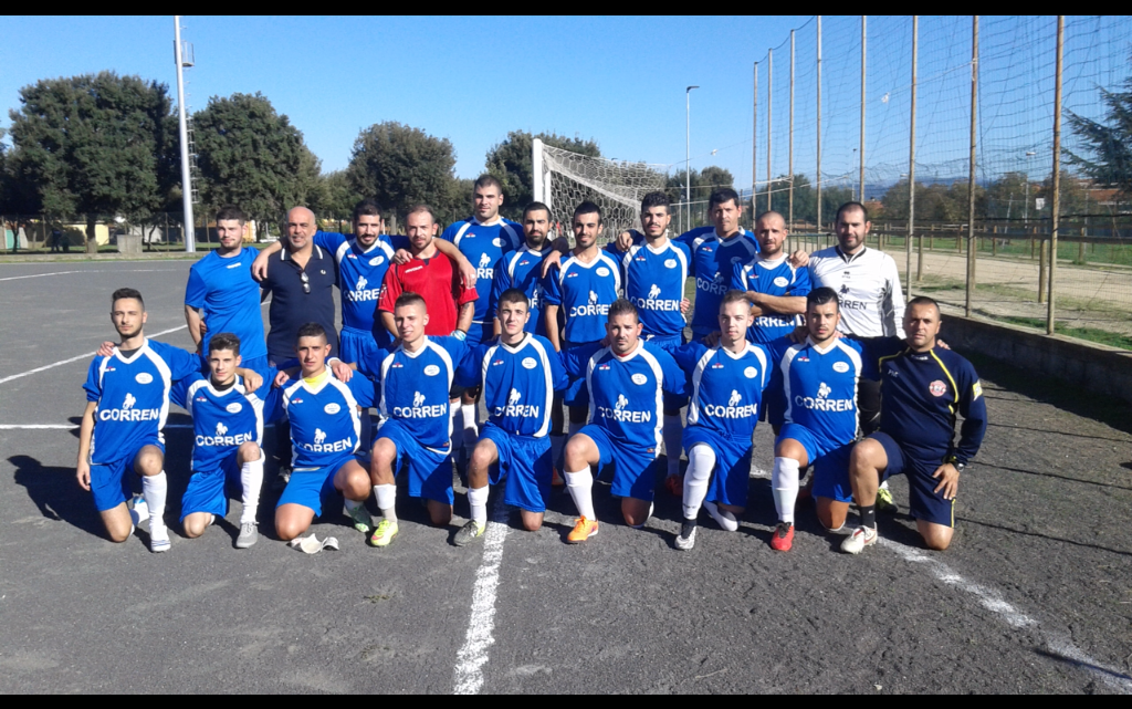 Calcio 2a Categoria girone H. Il Norbello gioca ad armi pari ma deve arrendersi alla capolista Tonarese: 2-3