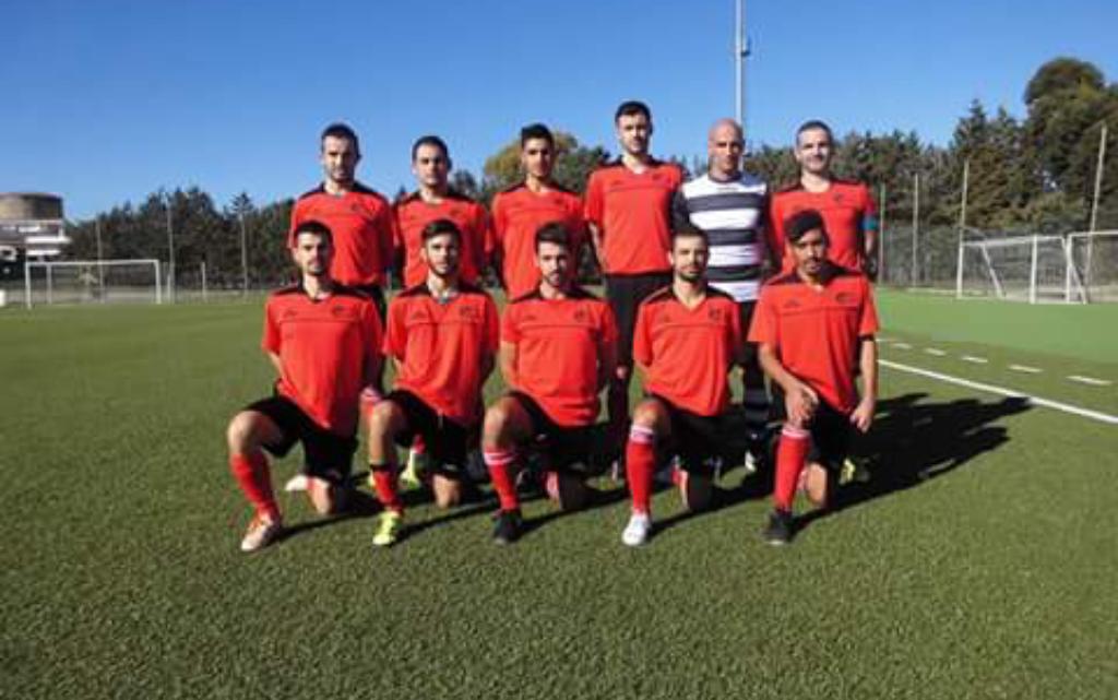 Calcio 1a Categoria Girone C: un punto a testa nella gara clou fra Abbasanta e Arborea