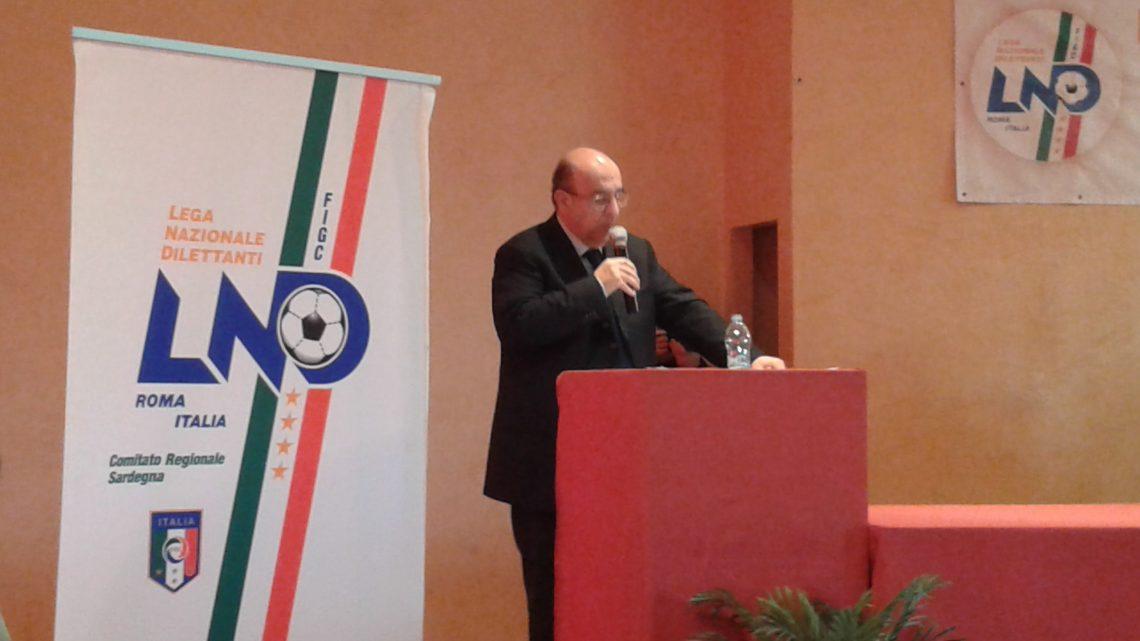 """Calcio. La FIGC fa festa con le """"Eccellenze"""" del calcio regionale"""