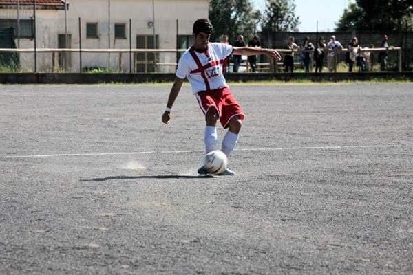 Calcio 2a Categoria Girone H. Il Norbello gioca a tennis con l'Ortuerese
