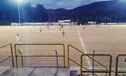 Calcio Juniores: il Ghilarza espugna Gavoi e balza al terzo posto. Abbasanta corsara a Sedilo per 0 3