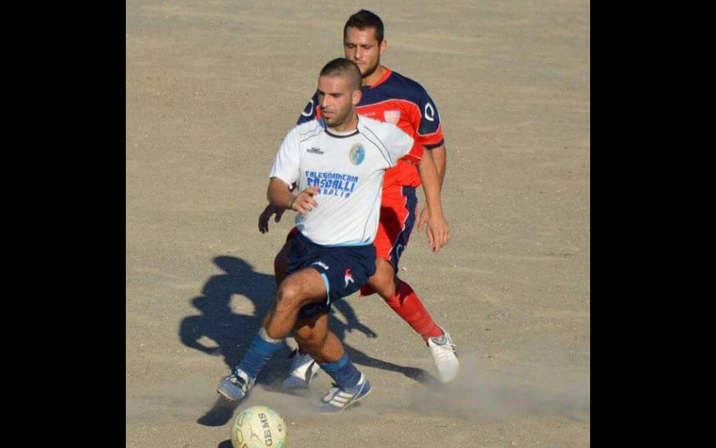 Calcio 2a Categoria Girone I. Pronostici di Massimo Zou capitano della Narboliese
