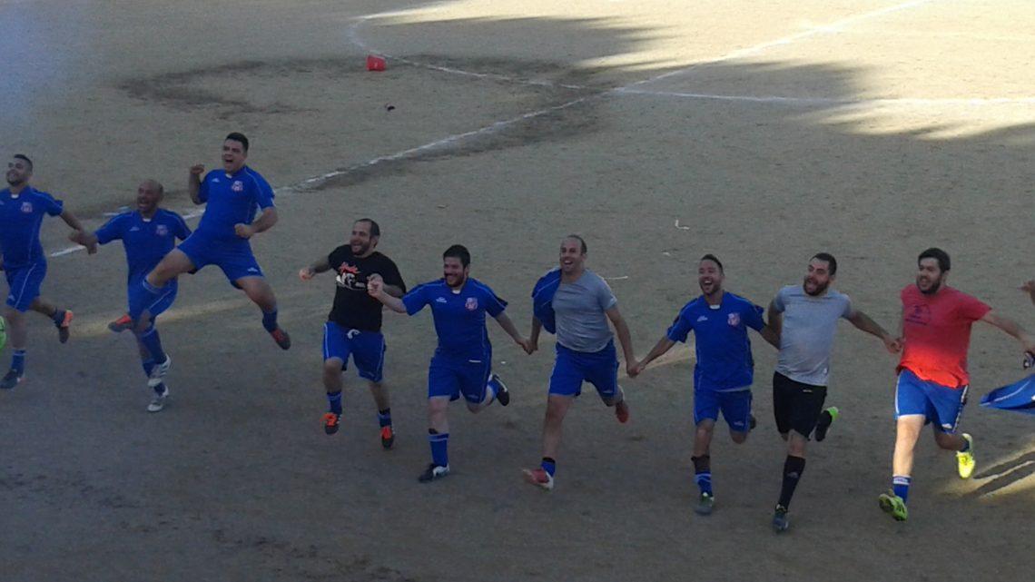 Calcio 2a Categoria Girone H. L'Aidomaggiorese espugna Tadasuni e conquista il 6° posto finale