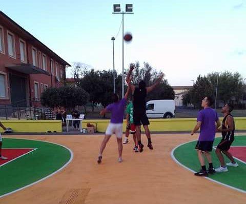 Pallacanestro. Da domenica grande spettacolo a Sedilo con la 3a edizione di Street Basket
