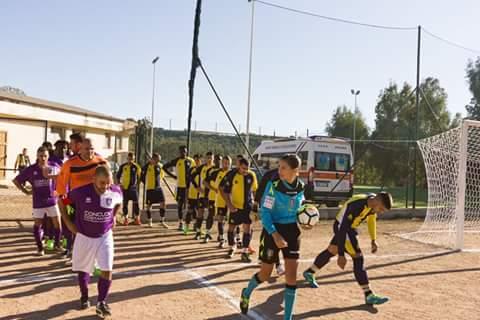 GuilcerSport vi presenta Ula Tirso-Busachese, il video del derby