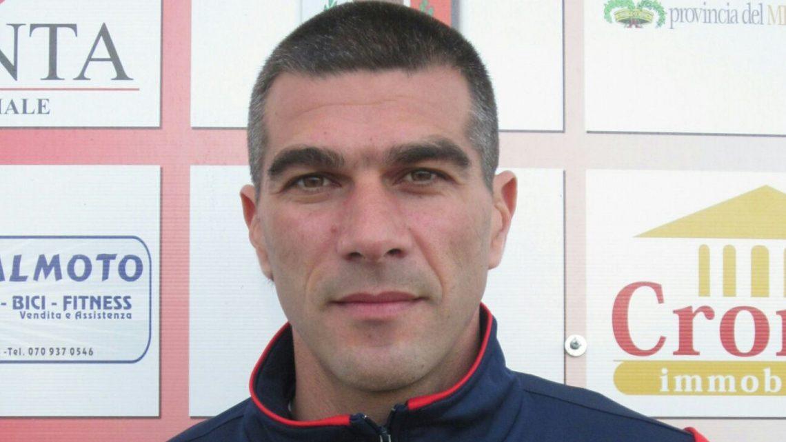 Raduni a Oristano delle rappresentative Regionali di calcio