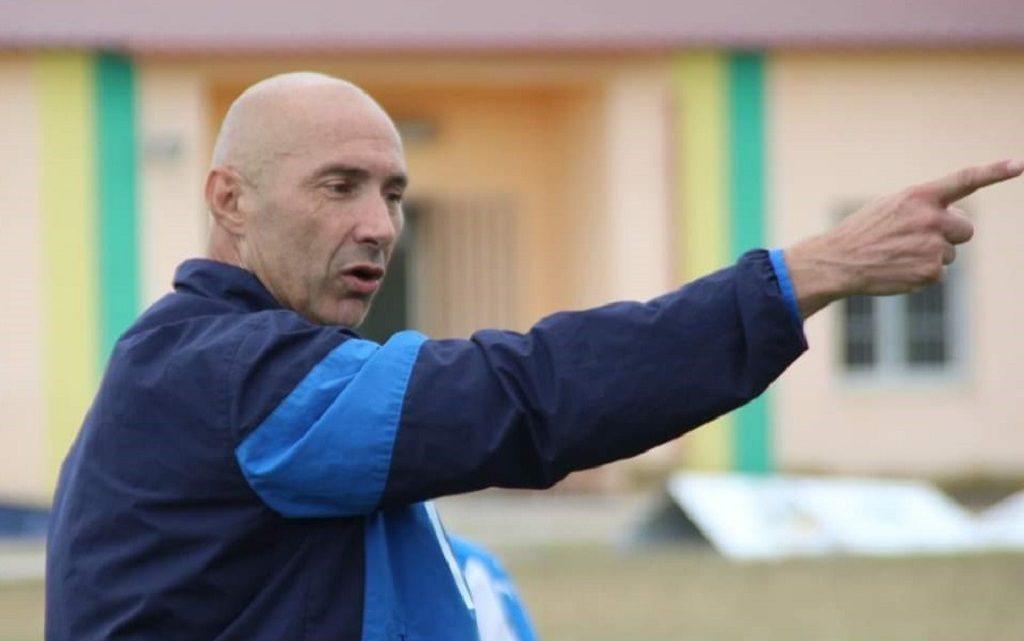 """Calcio 1A categoria B. Mister Nulchis è ottimista: """"La mia Tharros sarà concreta e farà divertire"""""""