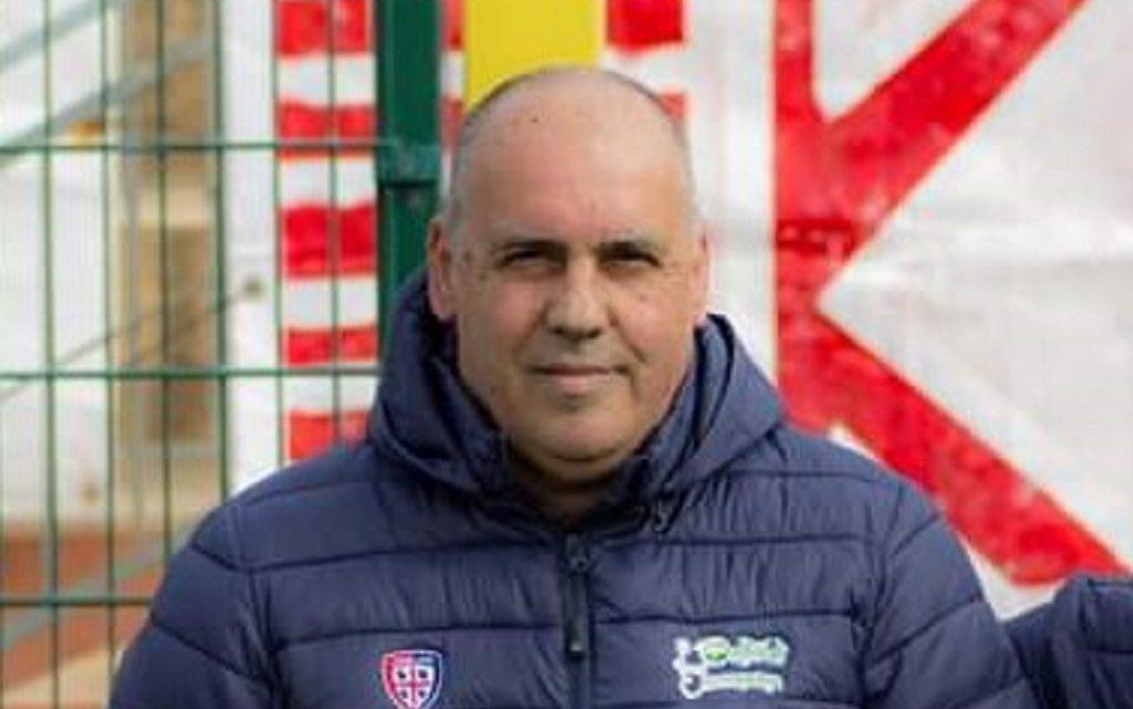 """Calcio 1A categoria B. Il patron della Tharros Tonio Mura: """"La Tharros punta a vincere il campionato"""""""