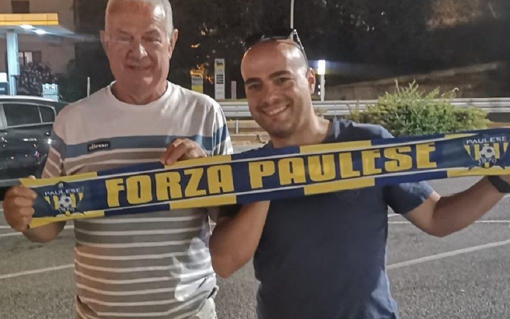 Calcio 1A Categoria C. In attesa del big match Paulese – Abbasanta: la parola al tecnico gialloblù Massimiliano Pinna
