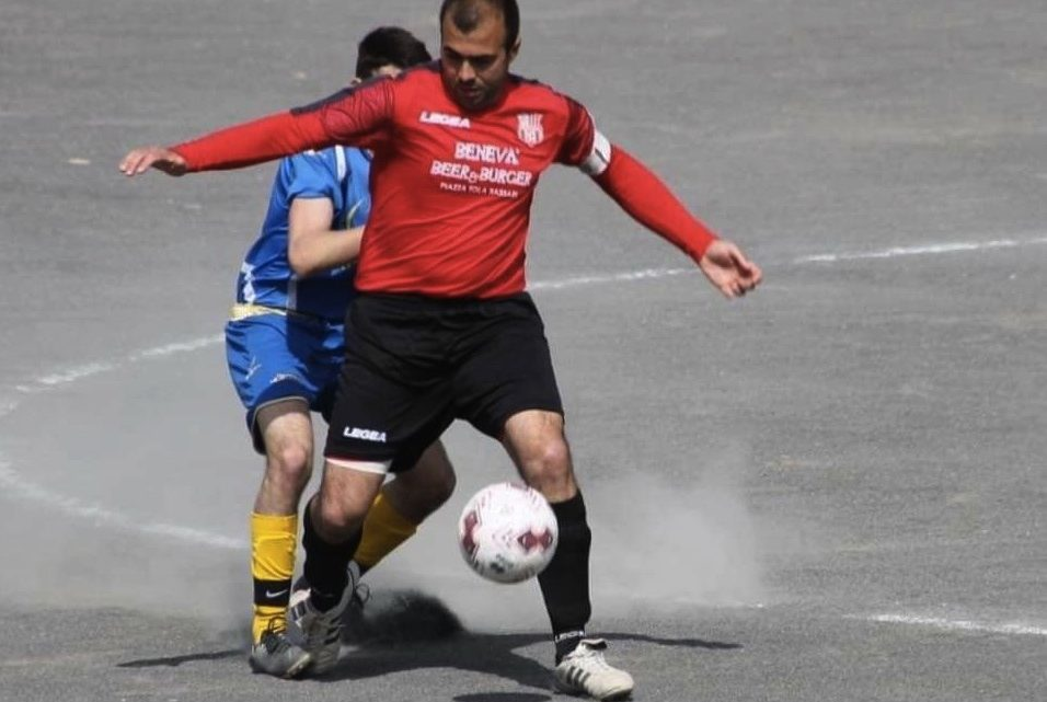 Calcio 2A categoria F. Aidomaggiore al via con tanto entusiasmo e voglia di far bene