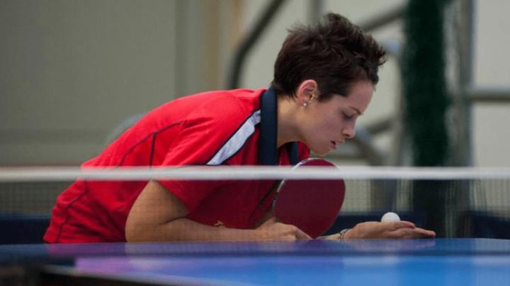 Tennistavolo Norbello. La squadra femminile in Danimarca per la Coppa Europea