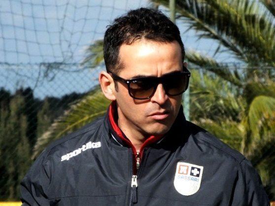 """Massimiliano Mura: """"Macomerese – Thiesi, partita difficile ma affascinante"""""""