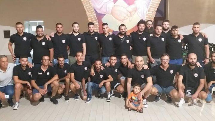 Calcio 2A categoria E. Gianni Serra e il Solarussa partono con grande entusiasmo
